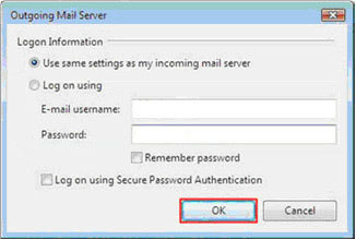 how to use php mail to use smtp